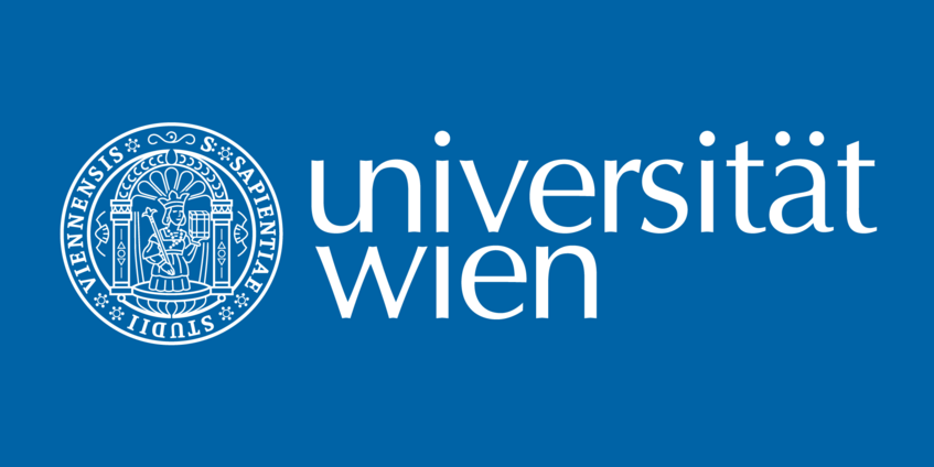 Logo Universität Wien, Version invers
