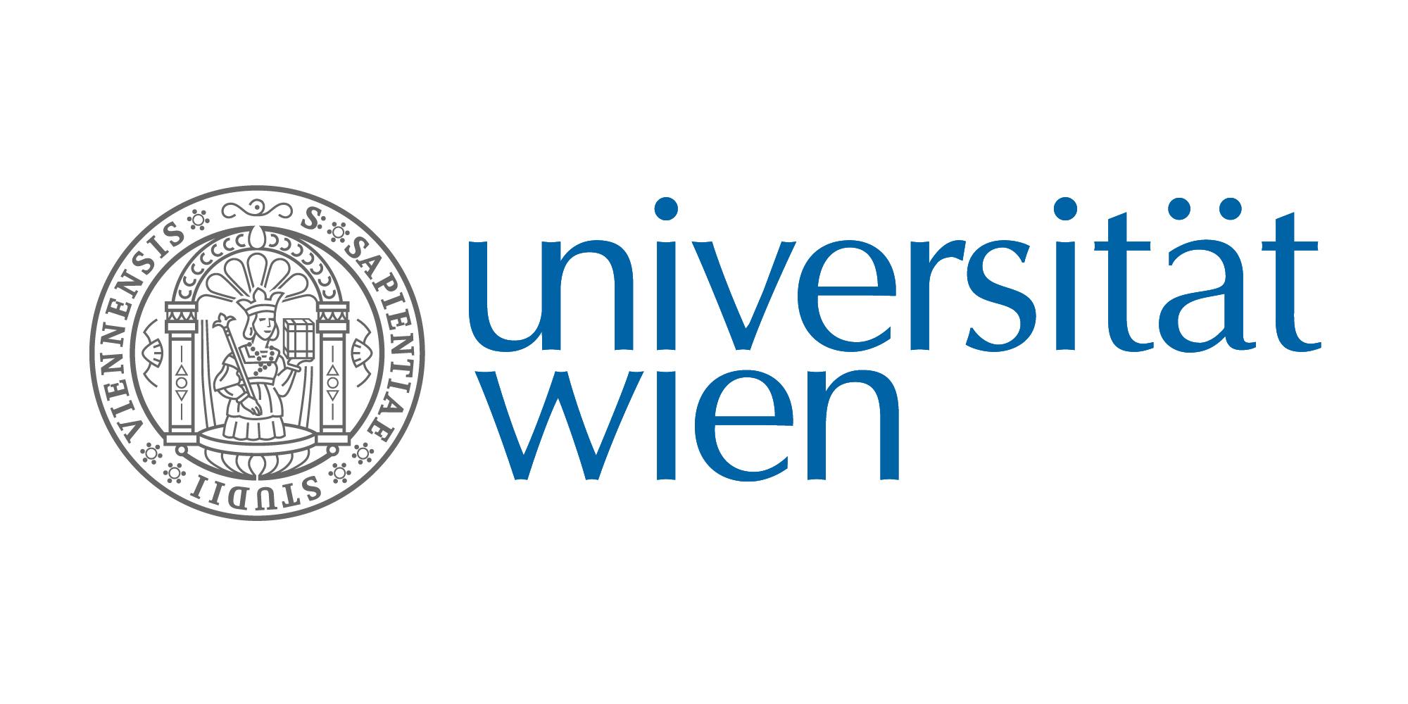 Bildergebnis für Universität Wien Logo