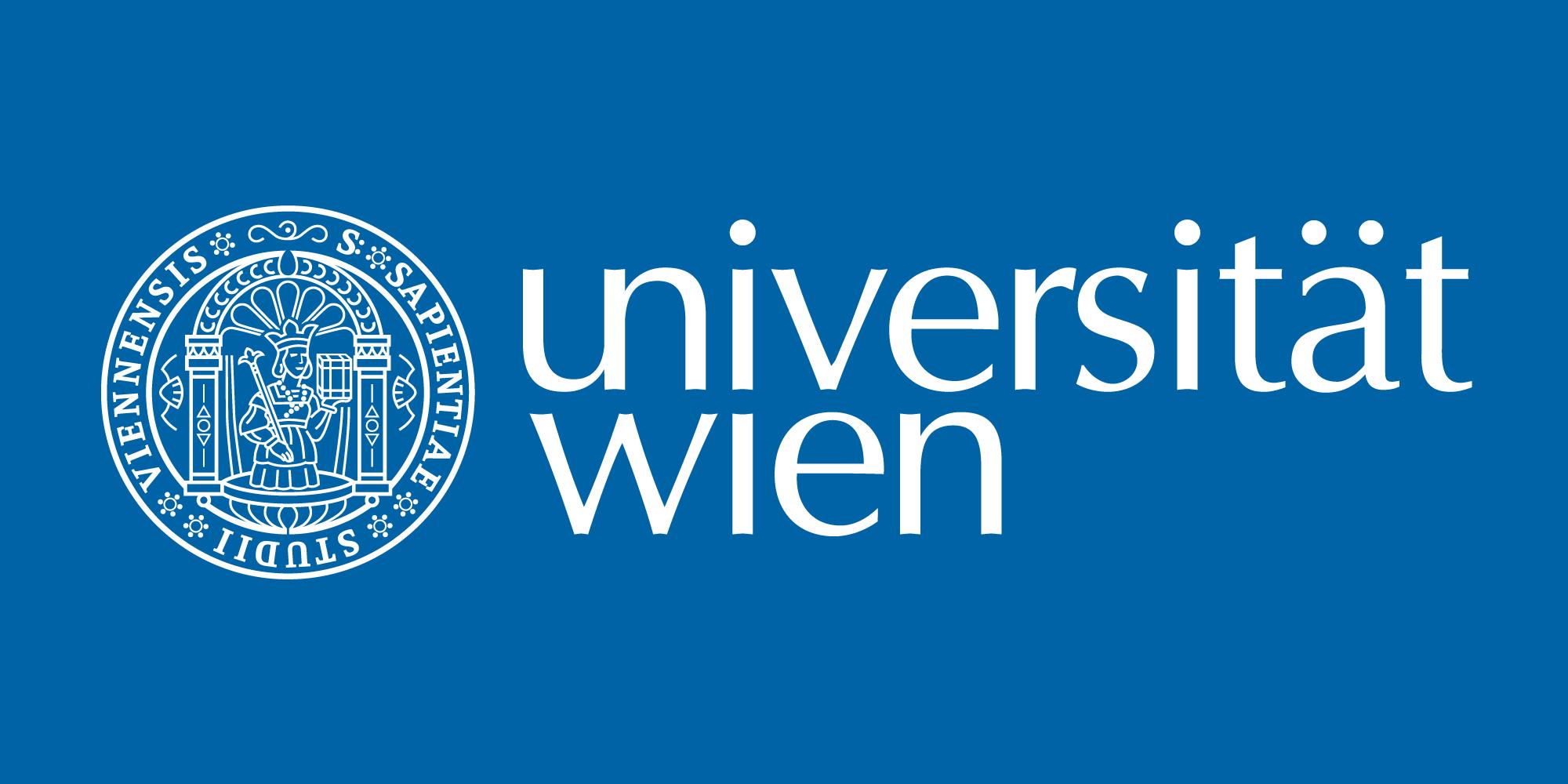 Bildergebnis für uni wien logo